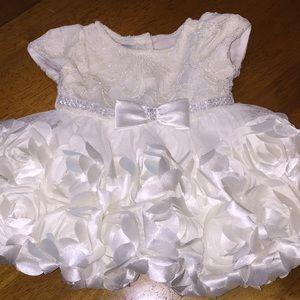 Baby formal dress